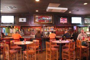 Irish Rover Pub and Restaurant in frisco