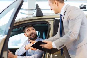 Renting A Car in frisco tx