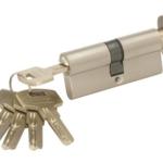 Key In Knob Cylinders
