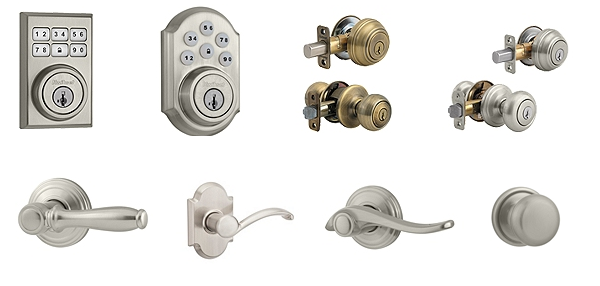 Lock Masters Frisco What Are The Different Types Of Locks